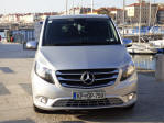 MERCEDES VITO tourer select 116 cdi extra long